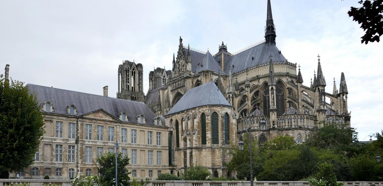 Déménagement Reims