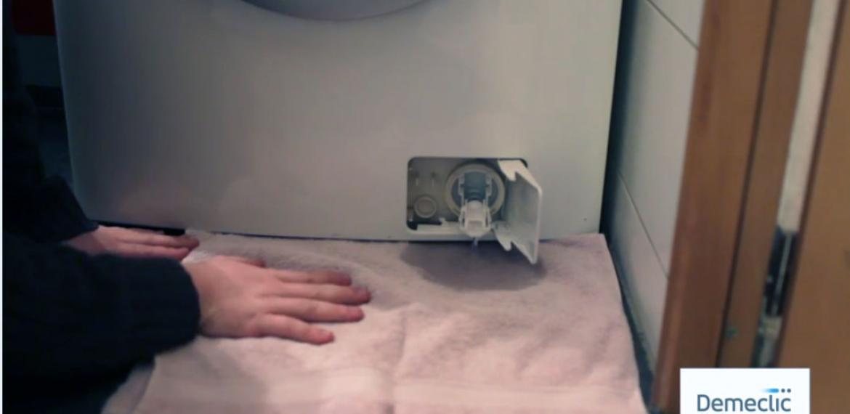 Tutoriel: Préparation de vos appareils électroménagers